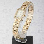 Zegarek damski Adriatica bransoleta A5062.1191QZ - duże 4