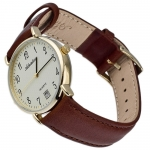 Zegarek męski Adriatica pasek A7007.1221Q - duże 5