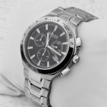 Zegarek męski Adriatica bransoleta A8056.5114CH - duże 3
