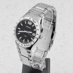 Zegarek męski Adriatica bransoleta A8057.5154Q - duże 4