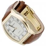 Adriatica A8089.1221A Automatic klasyczny zegarek złoty