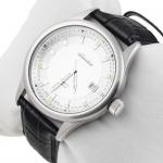 Zegarek męski Adriatica bransoleta A8102.5113Q - duże 2
