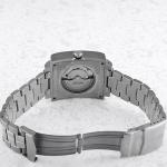 Zegarek męski Adriatica bransoleta A8122.5154A - duże 8