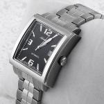 Zegarek męski Adriatica bransoleta A8122.5154A - duże 5