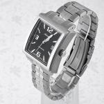 Zegarek męski Adriatica bransoleta A8122.5154A - duże 6