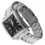 Zegarek męski Adriatica bransoleta A8122.5154A - duże 7