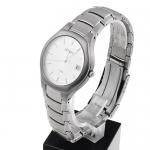 Zegarek męski Adriatica tytanowe A8201.4113Q - duże 3