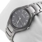 Zegarek męski Adriatica tytanowe A8201.4116Q - duże 4