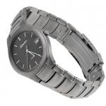 Zegarek męski Adriatica tytanowe A8201.4116Q - duże 6
