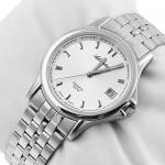 Zegarek męski Adriatica bransoleta A9002.5113 - duże 1