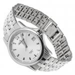 Zegarek męski Adriatica bransoleta A9002.5113 - duże 3