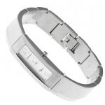 Zegarek damski Atlantic elegance 29017.41.23 - duże 6