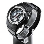 Zegarek męski Casio g-shock original AW-590-1AER - duże 4