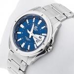 Zegarek męski Casio edifice momentum EF-129D-2AVEF - duże 2