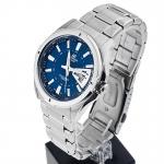 Zegarek męski Casio edifice momentum EF-129D-2AVEF - duże 3