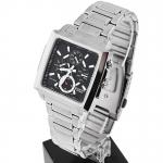 Zegarek męski Casio EDIFICE edifice EF-324D-1AVEF - duże 3