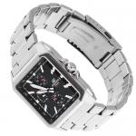 zegarek Edifice EF-333D-1AVEF kwarcowy męski Edifice