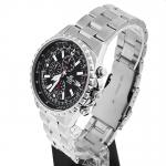 Zegarek męski Casio edifice momentum EF-527D-1AVEF - duże 4
