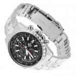 Zegarek męski Casio edifice momentum EF-527D-1AVEF - duże 5