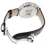 Edifice EF-527L-1AVEF zegarek męski klasyczny EDIFICE Momentum pasek