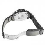Edifice EFA-132BK-1AVEF zegarek męski sportowy Edifice bransoleta