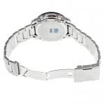 Edifice EQW-M1000DB-1AER zegarek męski klasyczny Edifice bransoleta
