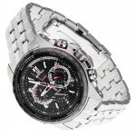 Zegarek męski Casio edifice premium EQW-M710DB-1A1ER - duże 5