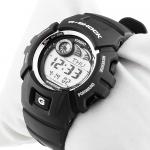 Zegarek męski Casio G-SHOCK g-shock original G-2900F-8VER - duże 3