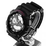 Zegarek męski Casio g-shock original GA-110-1AER - duże 3