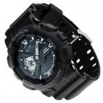 Zegarek męski Casio g-shock original GA-110-1BER - duże 3