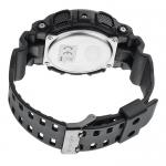 G-Shock GD-100MS-1ER zegarek męski sportowy G-Shock pasek