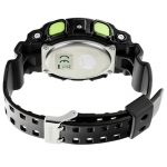 G-Shock GD-100SC-1ER zegarek męski sportowy G-Shock pasek