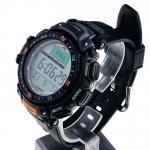 Zegarek męski Casio protrek PRG-40-3VER - duże 4