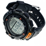 Zegarek męski Casio protrek PRG-40-3VER - duże 5
