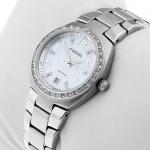 Zegarek damski Fossil trend AM4141 - duże 3