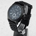 Zegarek męski Fossil machine FS4487 - duże 3
