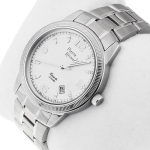 Zegarek męski Pierre Ricaud bransoleta P9878.3152 - duże 2