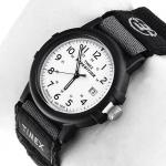 Zegarek męski Timex expedition T49713 - duże 2