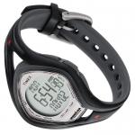 Timex T5K255 Ironman Triathlon Ironman sportowy zegarek czarny