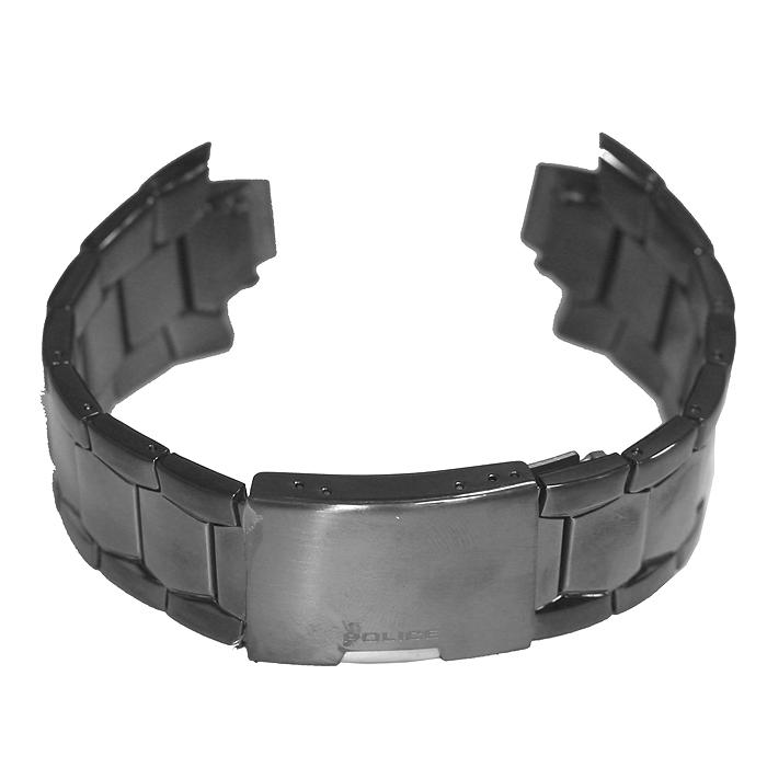 Bransoleta do zegarka Police bransoleta szerokość 12 mm - męska  - duże 3