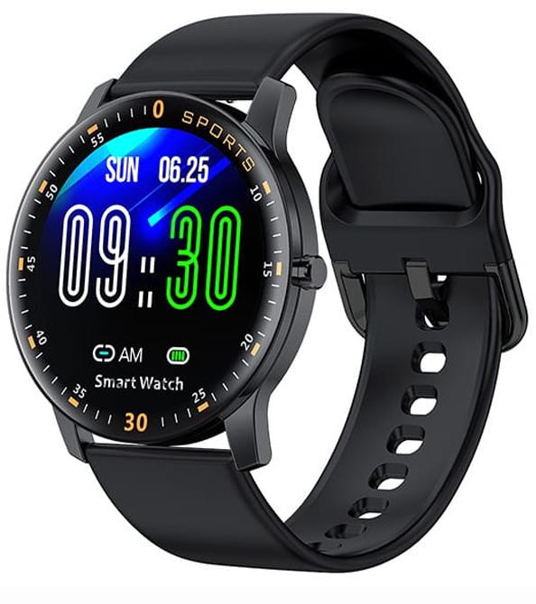 Garett 5903246286502 Damskie Smartwatch Garett Lady Lira czarny