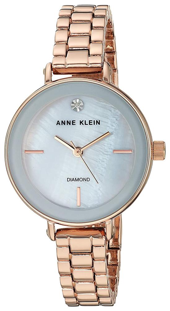 Anne Klein AK-3386LGRG Bransoleta