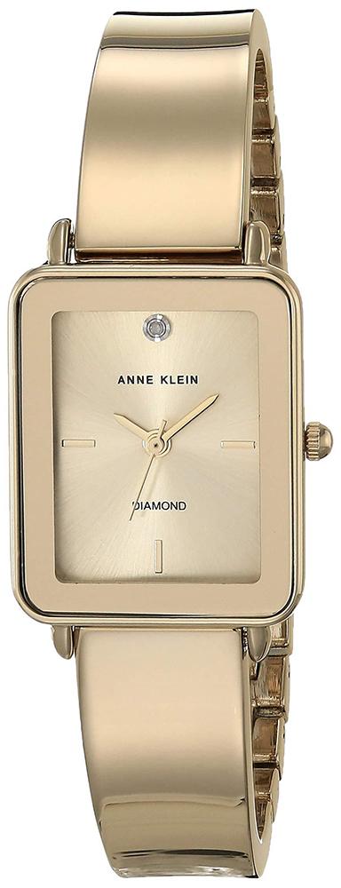 Anne Klein AK-3600CHGB Bransoleta