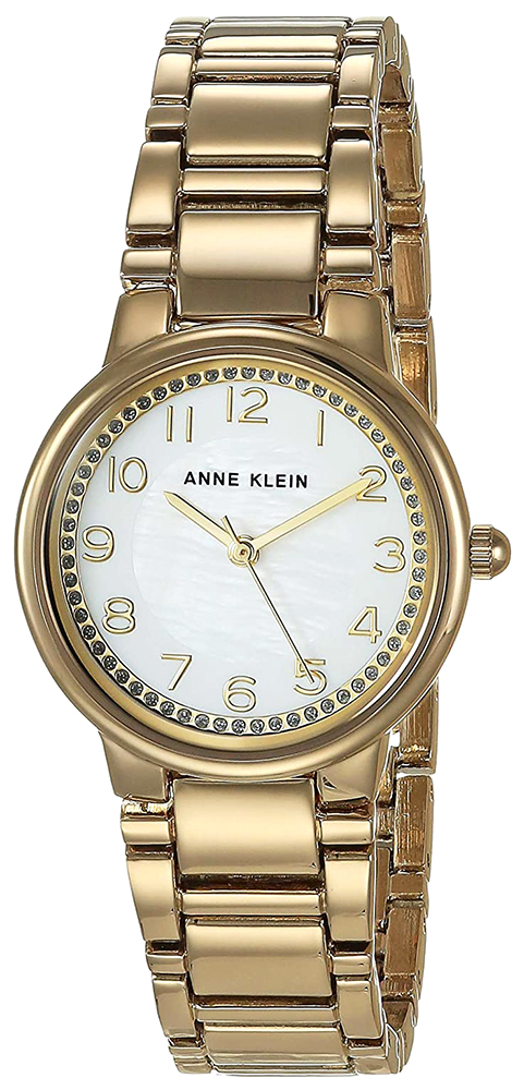 Anne Klein AK-3604MPGB Bransoleta