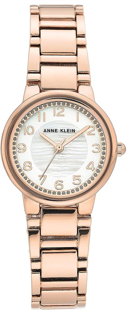 Anne Klein AK-3604MPRG Bransoleta