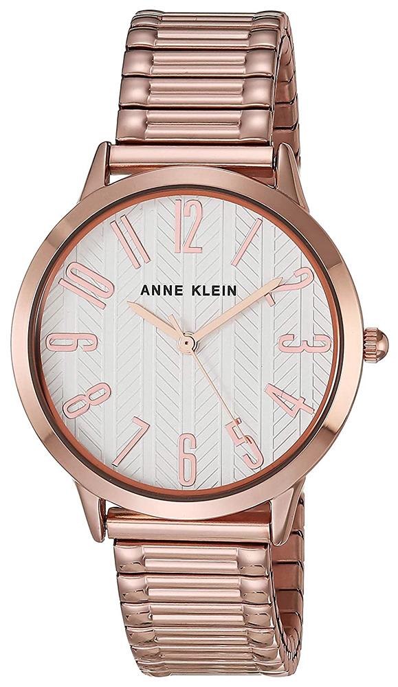 Anne Klein AK-3684SVRG Bransoleta