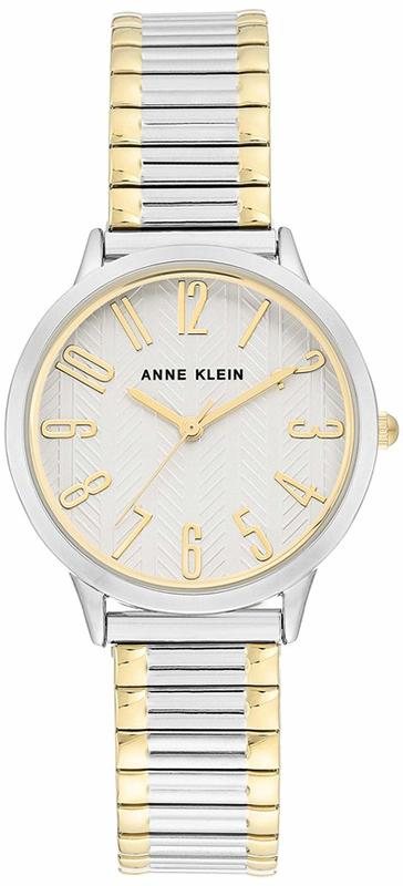 Anne Klein AK-3685SVTT Bransoleta