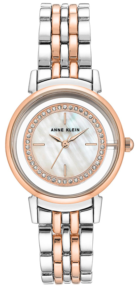 Anne Klein AK-3693MPRT Bransoleta