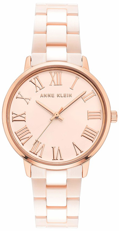 Anne Klein AK-3718LPRG Bransoleta