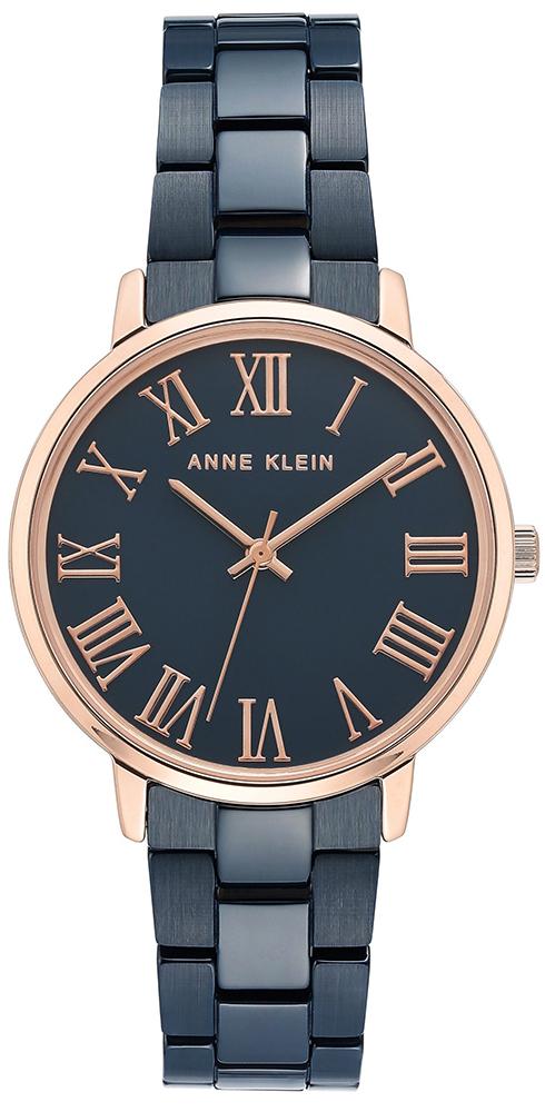 Anne Klein AK-3718NVRG Bransoleta